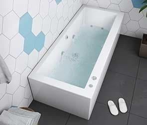 Buy Whirlpool Baths