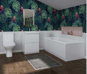 Buy Bathroom Suite Collections