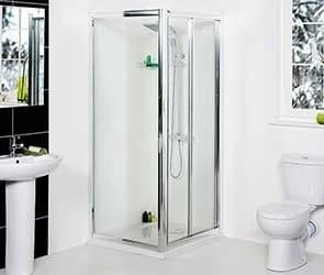 Buy Bi-Fold Shower Enclosures