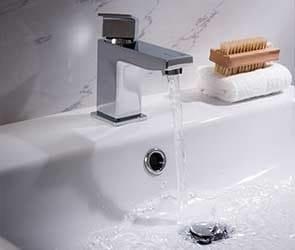 Buy Cloakroom Basin Mixer Taps