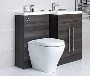 Buy Combination Toilet & Basin Units