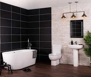 Buy Bathroom Suite Ranges