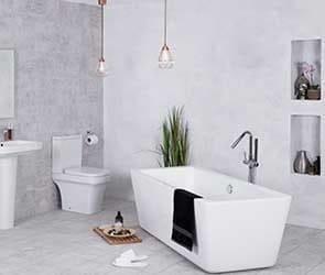 Buy Freestanding Bath Suites