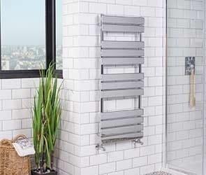 Buy Heated Towel Rails