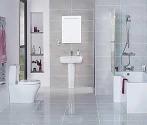 Buy Modern Bathroom Suites