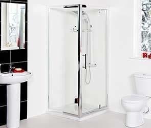 Buy Pivot Door Enclosures