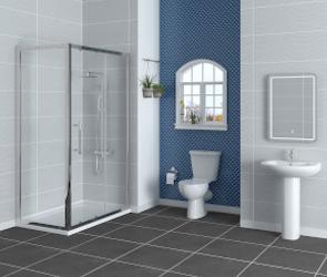 Buy Shower Enclosure Suites