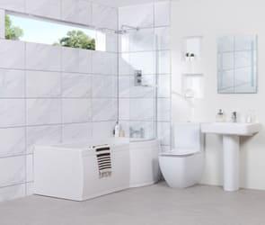 Buy Shower Bath Suites
