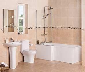Buy View All Bathroom Suites
