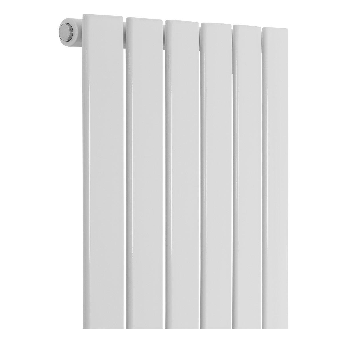 radiateur eau chaude simple vertical design karlstad 890 w. Black Bedroom Furniture Sets. Home Design Ideas