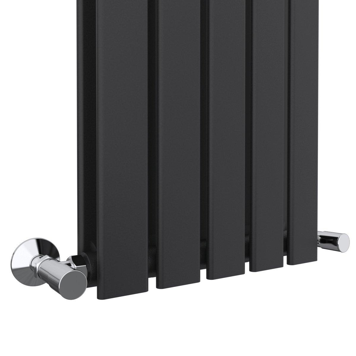 Myson Decor H11 Horizontal Single Panel