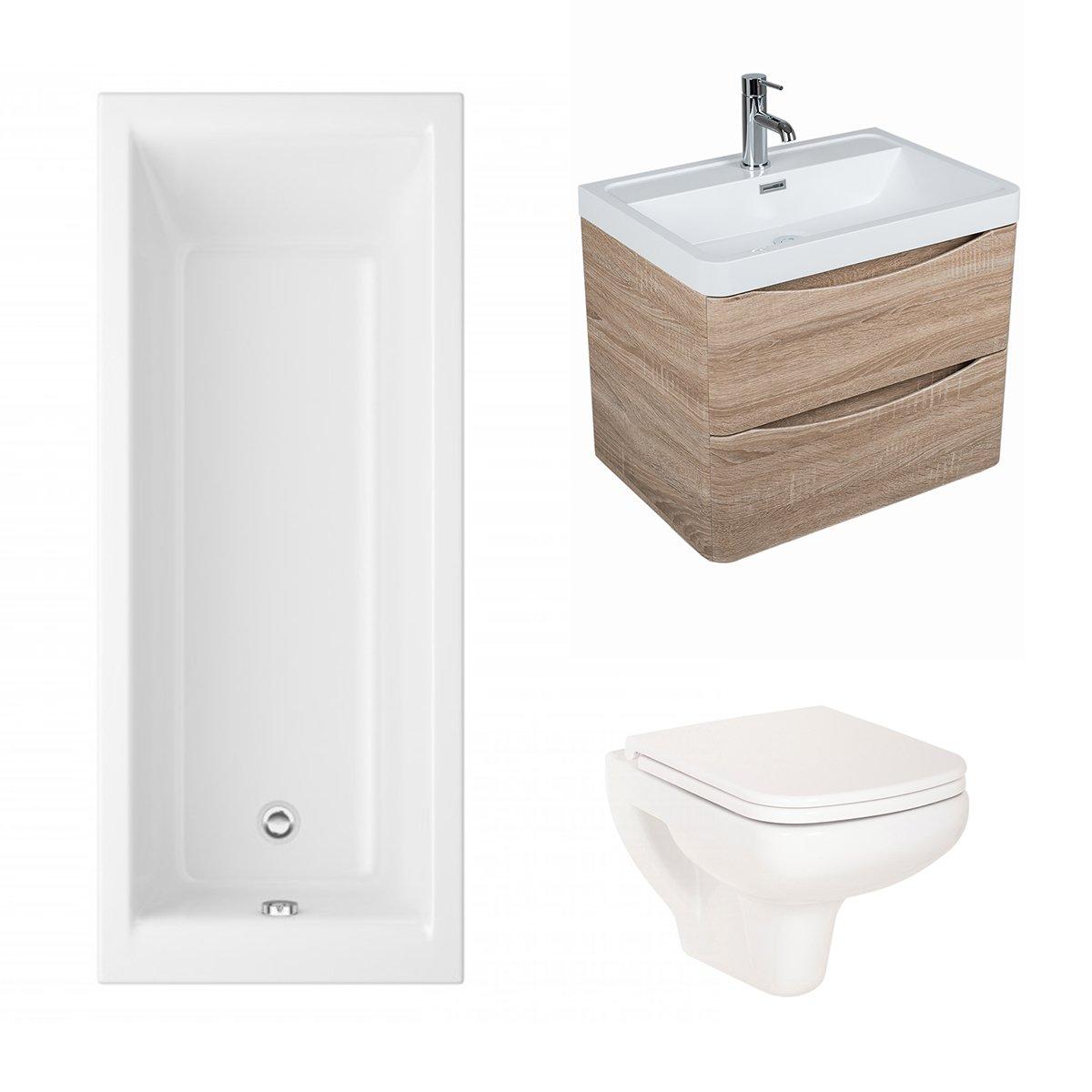 Aquila Bathroom