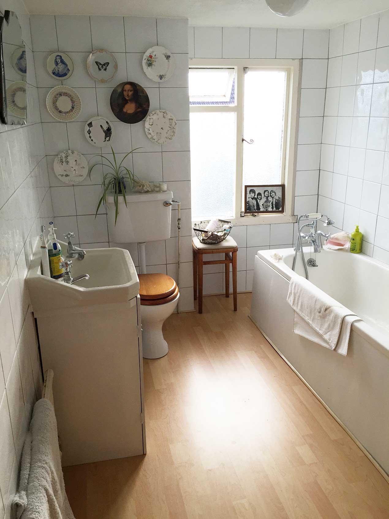 Bathroom List