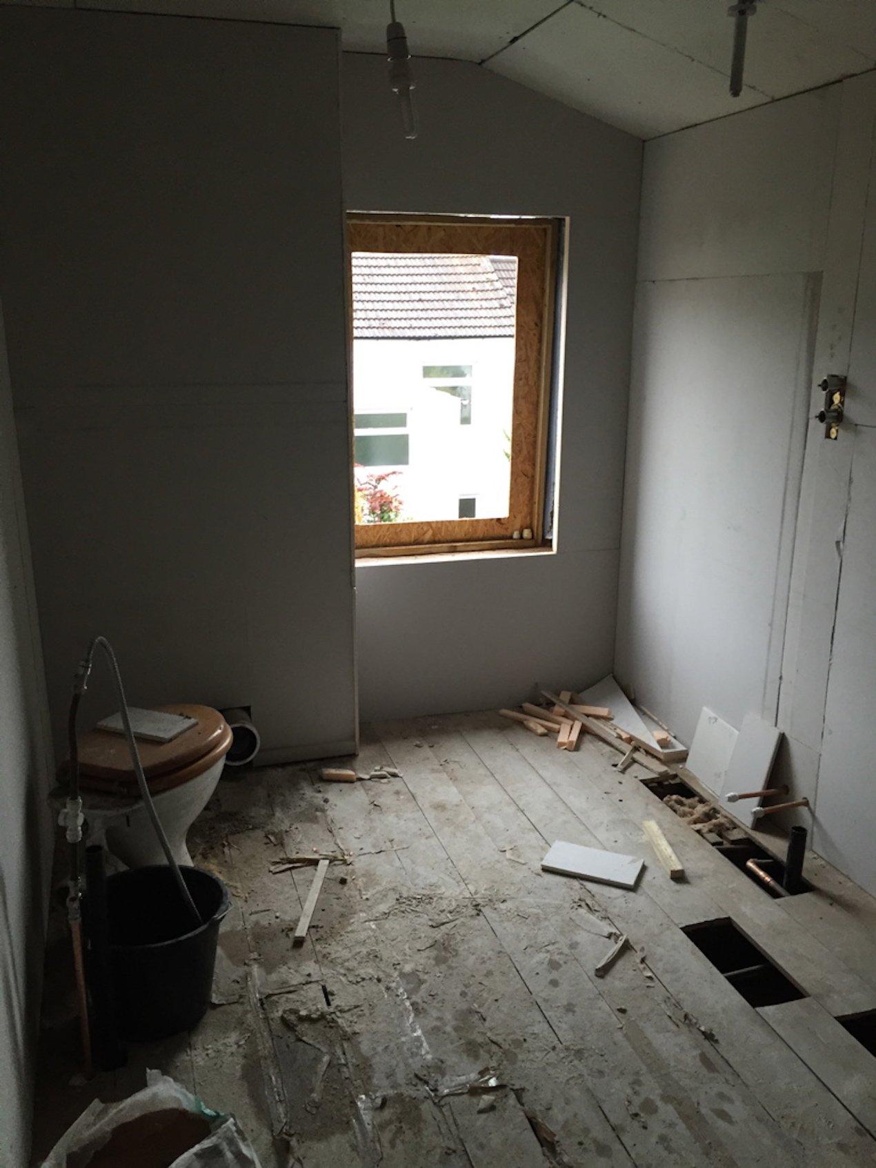 Bathroom DIY Tips