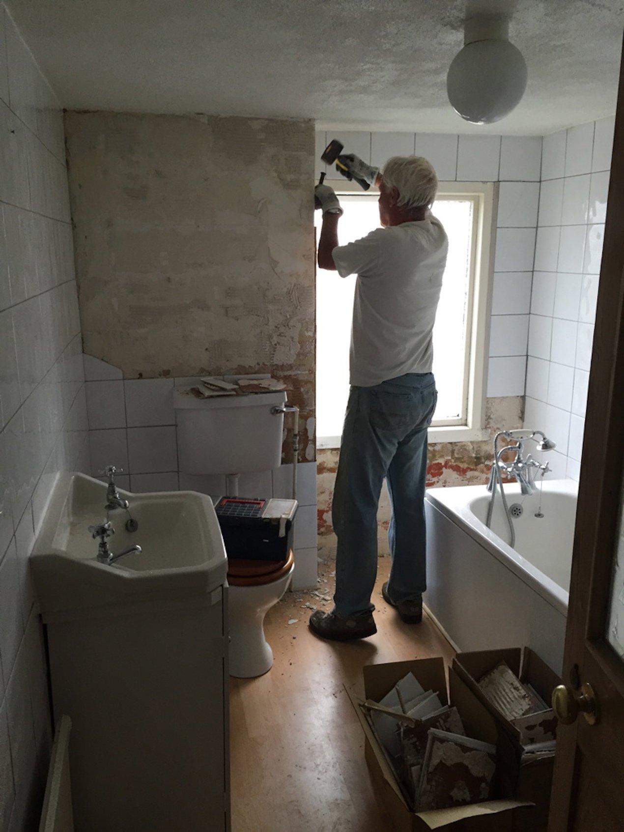 Bathroom Suite Tips