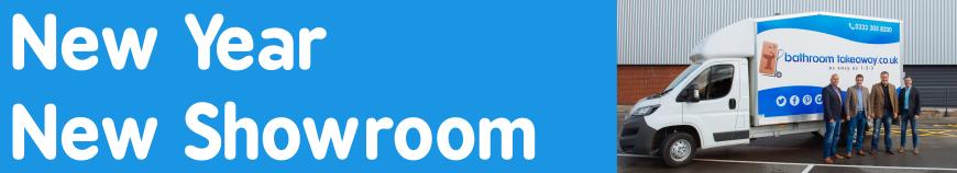 Bathroom Takeaway Showroom