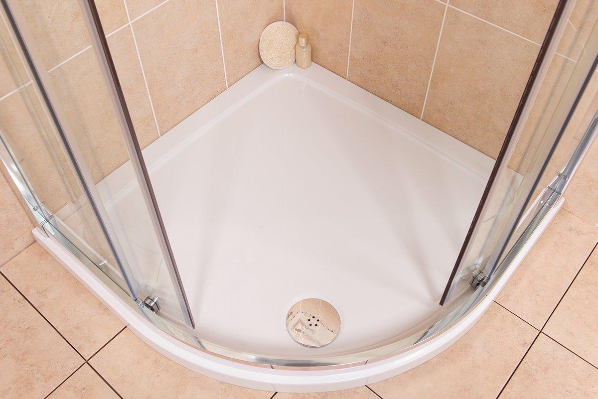 Shower Tray Installation