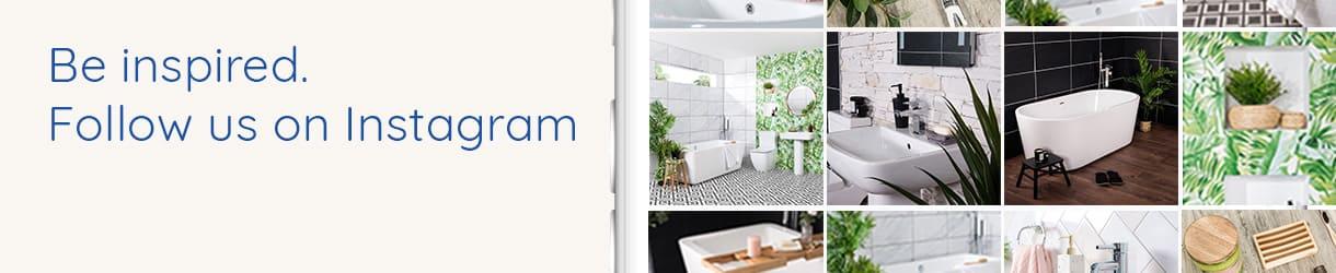 Follow Bathroom Takeaway On Instagram